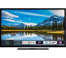"TOSHIBA 40L3863DB 40"" Smart LED Full HD 1080p TV"