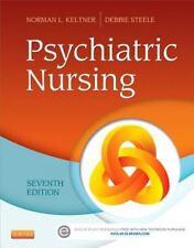 PDF Psychiatric Nursing, 7e, Steele, Debbie, Keltner, Norman L.,