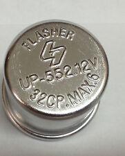 Turn Signal Flasher-HAZARD FLASHER 552/12v