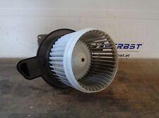 heater blower motor Lancia Ypsilon II 846 5N8727000 0.9 Twinair 63kW 312A2000 10