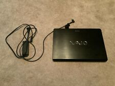 Sony Vaio Fit 14 Computer 8gb Memory 750gb Storage Touchscreen W/ Charger