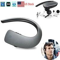Bluetooth Headset Earphone Headphone For iPhone X 8 7 6S LG G6 G5 G4 G3 US Stock