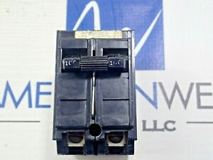Murray MP2100 MP 100 Amp 2 Pole 120/240V plug on Circuit Breaker