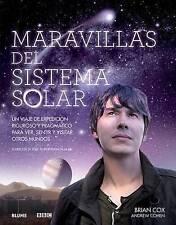 Maravillas del Sistema Solar: Un viaje de expedición riguroso y pragmático para