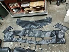 RARE!! OEM 92-95 Honda Civic front mask/bra.EG6,EG9,EG2,sir,eg8,em1,dc2,ek9,dc5.