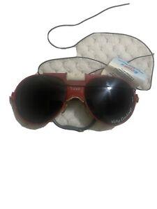 Cebe Vintage Ski Glasses