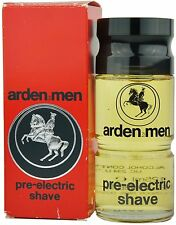 (79,96EUR/100ML) 125ML ELIZABETH ARDEN - ARDEN FOR MEN PRE-ELECTRIC SHAVE NEU