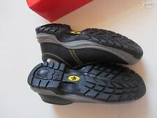 BAAK Schuhe Arbeitsschuhe Sicherheitsschuhe Gr. 47, UK 12, NEU !! schwarz, S2