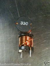 RI1214-330K5R0-CF TAI-TECH ADVANCED ELECTRONICS INDUCTOR 33UH +10 - 10 PB FREE