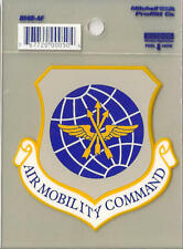 Air Force Mobility Command Decal - Outside Application