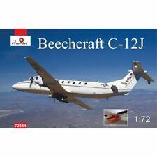 Amodel 72344 - 1:72 Beechcraft C-12J - Neu