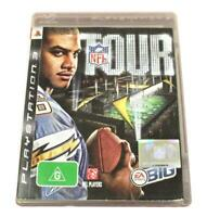 NFL Tour Sony PS3