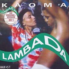 "Kaoma Lambada (1989) [Maxi 12""]"