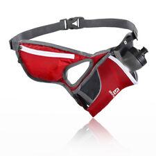 Salomon unisexe Hydro 45 Running Ceinture Sport Rouge Imperméable Respirant