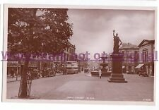 RP Animated View High Street Elgin Moray Banffshire