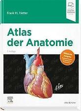 Atlas der Anatomie von Frank H. Netter (2020, Mixed media product)