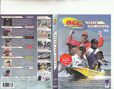 AFC Outdoors-Bream Pro-Series-[142 Minutes]-2004-Fishing AFC-DVD