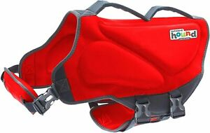 Outward Hound Kyjen 22091 Dawson Buoyant and Insulated Life Jacket for Dogs, X-S