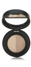 Laura Geller Baked Brow Tones - Brow Filling Powder Color: Blonde with brush