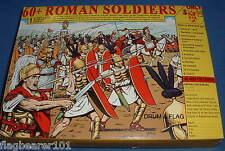 HAT 8151 REPUBLICAN ROMAN ARMY - 1:72 SCALE UNPAINTED PLASTIC FIGURES