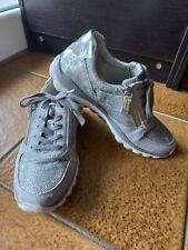 Damen Schuhe Gabor Sneaker Rollingsoft, Gr. 38