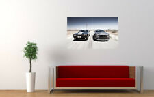 """DODGE CHALLENGER SRT8 392 CHARGER PRINT WALL POSTER PICTURE 33.1""""x20.7"""""""