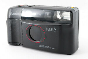 """""""Excellent+++++"""" Canon Autoboy Tele 6 Film Camera from Japan #2022"""
