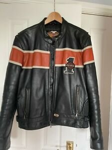 Harley Davidson 1 Leather Jacket