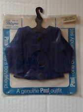 Pedigree sindy/paul Casual Chaqueta Menta en paquete 1960