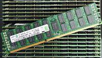 Samsung M393B2K70DMB 64GB 96GB 128GB 16GB DIMMS 4Rx4 PC3L-10600R