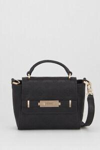 GUESS Bea Mini Top Handle Crossbody Bag