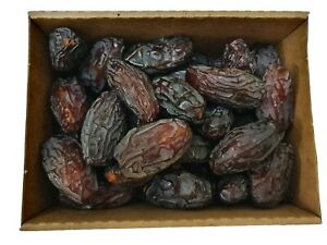 Palestinian Large Medjoul Dates, 908g, Vegan, Healthy, Fresh and succulent, New
