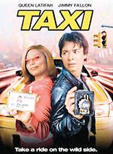 Taxi (DVD, 2005, Full Screen, Pan  Scan version)