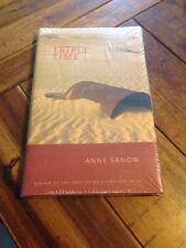 Triple Time by Anne Sanow (2009, Hardcover)