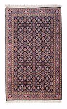 Tabriz 128 x 77 cm echter Handgeknüpfter Orientteppich Perser , kleine Brücke