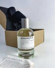 Le Labo Bergamote 22 Eau De Parfum 3.4 fl.oz / 100 ml BESTSELLER