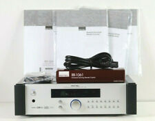 Rotel RSP-1069 Audiophile Surround Sound Processor (Silver) e910