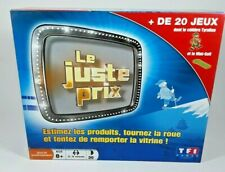 jeu de societé Le Juste Prix- tf1 games