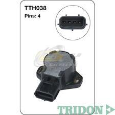 TRIDON TPS SENSORS FOR Toyota 4 Runner VZN130 08/91-3.0L (3VZ-E) SOHC 12V Petrol