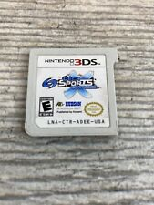 Deca Sports Extreme Nintendo 3DS, 2011 Cartridge Only Free Shipping