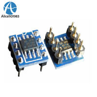 Dual to Mono Op amp module OPA627AU replace NE5532 Philippines Made TOP