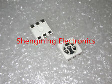 100pcs SMD 5050 Blue LED PLCC-6 3-CHIPS High Power