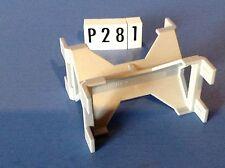 (P281.1) playmobil piéce vehicule grue ref 3262