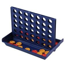 Connect 4 In A Row Four In A Line Board Game Family Fun Take On Trips Fab Mini J