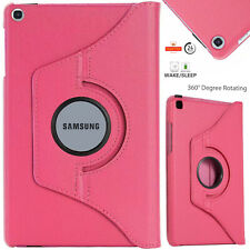 "Case For Samsung Galaxy Tab A 10.1"" [2019] Smart 360° Rotating Stand Folio Cover"