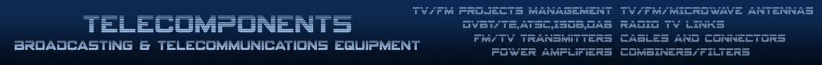 Telecomponents-Initel