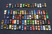 Mixed Lot of 90 Hot Wheels, Matchbox, Loose Diecast Cars Trucks Vehicles Racers