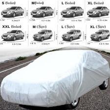 Universal Car Sedan Suv Cover Waterproof Sun Snow Dust Rain Resistant Protection