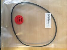 NEW Varian /Agilent Quad-ring Top Flange for 4000 Ion Trap MS