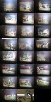 Normal 8 mm Film-Privatfilm von 1960-Mitteltal-Kreis Freudenstadt Ortschaft u.a.